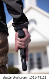 Active Shooter prevention training for churches and schools