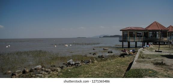 Lake Ziway Images, Stock Photos & Vectors | Shutterstock