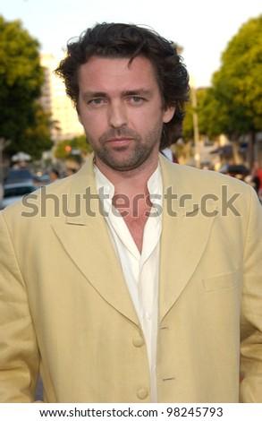 actor angus macfadyen los angeles premiere stock photo edit now