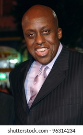 Actor BILL DUKE at the world premiere, in Hollywood, of his new movie Get Rich or Die Tryin'. November 2, 2005  Los Angeles, CA.  2005 Paul Smith / Featureflash