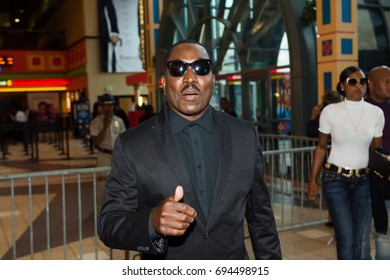 """Actor CLIFTON POWELL attends the TV One Premiere of """" WHEN LOVE KILLS """" on Wednesday, August 9, 2017 at the Regal Atlantic Station in  Atlanta, Georgia - USA"""
