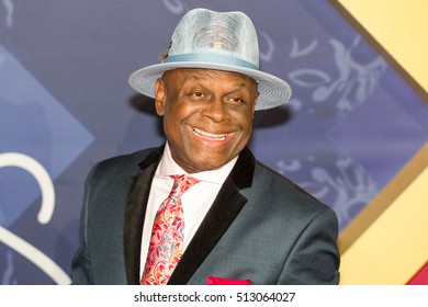 Actor and Comedian Michael Colyar attends the 2016 SOUL TRAIN MUSIC AWARDS at the New Orleans Arena in Las Vegas, Nevada on November 6, 2016