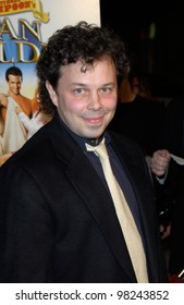 curtis armstrong interview