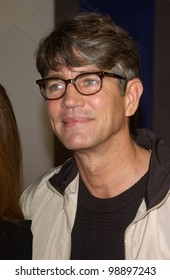 Actor ERIC ROBERTS at the world premiere, in Hollywood, of Miracle. February 2, 2004
