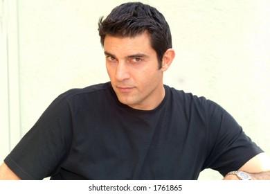 actor gaze
