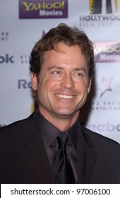 Actor GREG KINNEAR at the 8th Annual Hollywood Film Festival's Hollywood Awards at the Beverly Hills Hilton. October 18, 2004