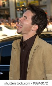 Actor HAL SPARKS at the Los Angeles premiere of Windtalkers. 11JUN2002.  Paul Smith / Featureflash