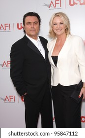 Actor IAN McSHANE at the 34th AFI Life Achievement Award Gala in Hollywood. June 8, 2006  Los Angeles, CA  2006 Paul Smith / Featureflash