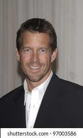 Actor JAMES DENTON at Noche de Ninos event at the Beverly Hills Hilton to benefit Childrens Hospital Los Angeles. October 2, 2004