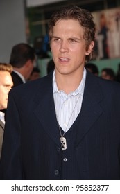 "Actor JASON MEWES at the Los Angeles premiere of his new movie ""Clerks II"". July 11, 2006  Los Angeles, CA  2006 Paul Smith / Featureflash"