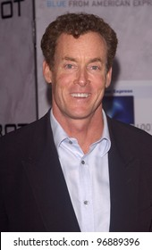 Actor JOHN C. McGINLEY at the world premiere, in Los Angeles, of I, Robot. July 7, 2004