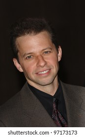 Actor JON CRYER at the Women in Film 2005 Crystal + Lucy Awards at the Beverly Hilton Hotel. June 10, 2005. Beverly Hills, CA  2005 Paul Smith / Featureflash