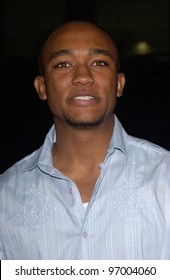 Actor LEE THOMPSON YOUNG at the world premiere, in Hollywood, of his new movie Friday Night Lights. October 6, 2004
