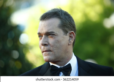 Actor Ray Liotta attends the 'Killing Them Softly' Premiere during the 65th Annual Cannes Film Festival at Palais des Festivals on May 22, 2012 in Cannes, France.