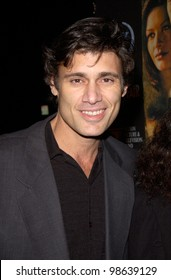 Actor STEVEN BAUER at the Los Angeles premiere of his new movie Traffic. 14DEC2000.   Paul Smith / Featureflash