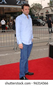 Actor VINCE VAUGHN at the Los Angeles premiere of Zathura. November 6, 2005  Los Angeles, CA.  2005 Paul Smith / Featureflash