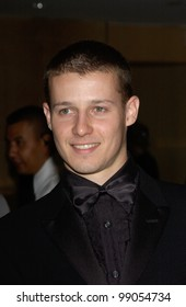 Actor WILL ESTES at the 18th Annual Genesis Awards at the Beverly Hilton Hotel, Beverly Hills, CA. March 20, 2004
