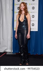 Actress ALICIA WITT at the Radio Music Awards at the Aladdin Hotel & Casino, Las Vegas.  04NOV2000.   Paul Smith / Featureflash