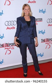 Actress AMI DOLENZ at party at the Pacific Design Centre, West Hollywood, to mark The Hollywood Reporter's 75th Anniversary. September 13, 2005  Los Angeles, CA.  2005 Paul Smith / Featureflash