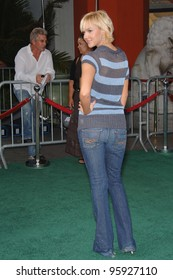 Actor Cayden Boyd Sister Actress Jenna Stock Photo Edit Now