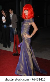 Actress BAI LING at the world premiere of Underworld Evolution at the Cinerama Dome, Hollywood. January 11, 2006  Los Angeles, CA  2006 Paul Smith / Featureflash