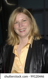 Actress CANDY CLARK at the world premiere of Shade, in Hollywood. April 6, 2004