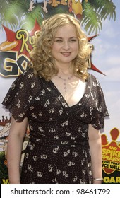 Actress CHERYL CHASE at the Los Angeles premiere of her new movie Rugrats Go Wild. June 1, 2003