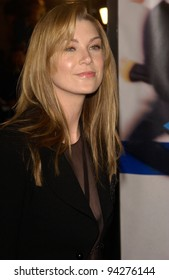 Actress ELLEN POMPEO at the Los Angeles premiere of Catch Me If You Can. 16DEC2002.    Paul Smith/Featureflash