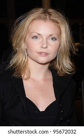 Actress IZABELLA MIKO at the Los Angeles premiere of Standing Still. April 10, 2006 Los Angeles, CA  2006 Paul Smith / Featureflash