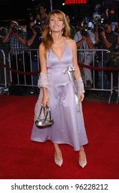 Actress JANE SEYMOUR at the Los Angeles premiere of Just Like Heaven at the Grauman's Chinese Theatre, Hollywood. September 8, 2005  Los Angeles, CA  2005 Paul Smith / Featureflash
