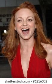 Actress JAYMA MAYS at the Los Angeles premiere of her new movie Red Eye. August 4, 2005 Los Angeles, CA  2005 Paul Smith / Featureflash