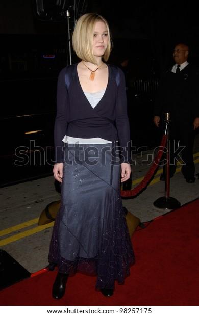 Actress Julia Stiles World Premiere Los Stock Photo Edit