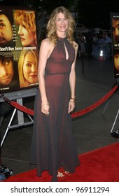 Actress LAURA DERN at the Los Angeles premiere of her new movie We Don't Live Here Anymore. August 5, 2004