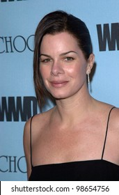 Actress MARCIA GAY HARDEN at Black, White & Diamonds pre-Oscar party in Beverly Hills. 21MAR2001.    Paul Smith/Featureflash