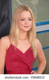 "Actress MARISA COUGHLAN at the world premiere, in Hollywood, of ""The Lake House"". June 13, 2006  Los Angeles, CA  2006 Paul Smith / Featureflash"