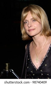 Actress NASTASSIA KINSKI at the Los Angeles premiere of The Others. 07AUG2001.   Paul Smith/Featureflash