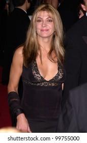 Actress NATASHA RICHARDSON at the Carousel of Hope Ball 2000 at the Beverly Hilton Hotel. 28OCT2000.   Paul Smith / Featureflash