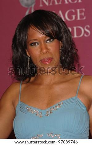 Actress Regina King 36th Annual Naacp Stock Photo Edit Now