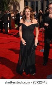 Actress STOCKARD CHANNING at the 2006 Primetime Emmy Awards at the Shrine Auditorium, Los Angeles. 8 27, 2006 Los Angeles, CA  2006 Paul Smith / Featureflash