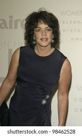 Actress STOCKARD CHANNING at the 30th Anniversary Women in Film Crystal and Lucy Awards in Beverly Hills.  June 2, 2003