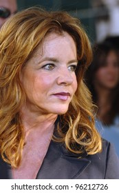 Actress STOCKARD CHANNING at the US premiere of her new movie Must Love Dogs, at the Cinerama Dome, Hollywood. July 21, 2005  Los Angeles, CA  2005 Paul Smith / Featureflash