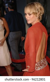 Actress TARYN MANNING at the Los Angeles premiere of her new movie Hustle & Flow at the Cinerama Dome, Hollywood. July 20, 2005  Los Angeles, CA  2005 Paul Smith / Featureflash