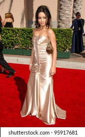 Actress VANESSA ANNE HUDGENS at the 2006 Creative Arts Emmy Awards at the Shrine Auditorium, Los Angeles. August 19, 2006  Los Angeles, CA  2006 Paul Smith / Featureflash