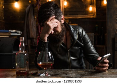 Actual social problem. How To Treat Alcohol Addiction. Social Media Today. Drug addict or medical abuse concept