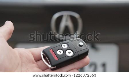 acura sports car vehicle