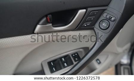 автомобиль Акура спортивных автомобилей