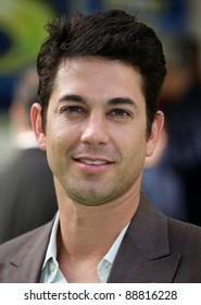 Adam Garcia attending the Shrek The Musical Press Night, at the The Theatre Royal, London. 14/06/2011  Picture by: Alexandra Glen / Featureflash