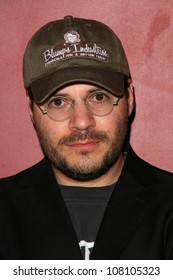 """Adam Rifkin  at the Preview Screening of """"National Lampoon's Homo Erectus"""". Egyptian Theatre, Hollywood, CA. 07-09-08"""