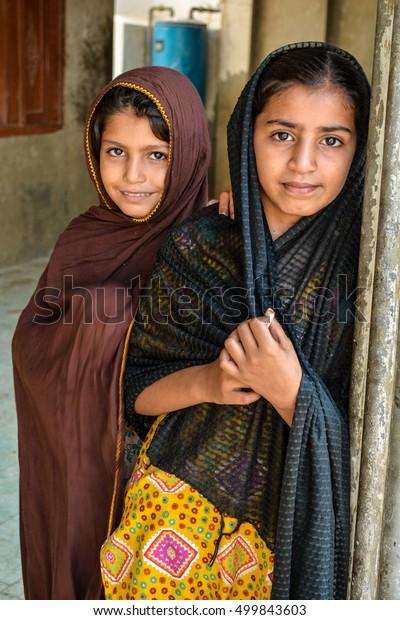 sindhi girls photos