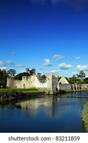 Adare Castle Co. Limerick
